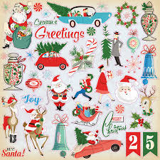 christmas stickers carta paper a merry christmas stickers
