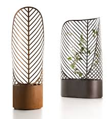90 peculiar planters screens plants and gardens