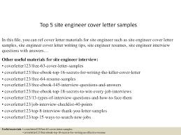 Resume Cover Letter Samples For Engineers by Top5siteengineercoverlettersamples 150620032542 Lva1 App6891 Thumbnail 4 Jpg Cb U003d1434770805