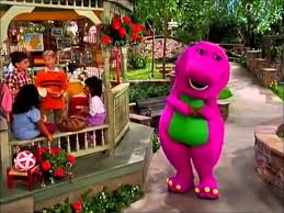 barney and friends a counting we will go maxcartoons com