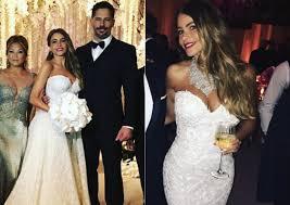Celebrity Wedding Dresses 12 Stunning Celebrity Wedding Gowns Of 2015 Asia Wedding Network