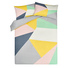 Asda Bed Sets Geometric Bedroom Set Duvet Covers George At Asda