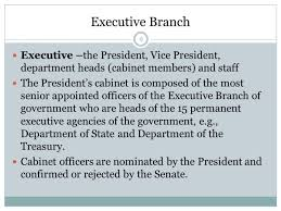 Cabinet Officers The Cabinet Officers Are Heads Of Everdayentropy Com