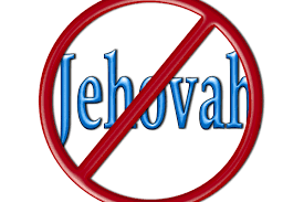 jehovah is not in the bible more than cake