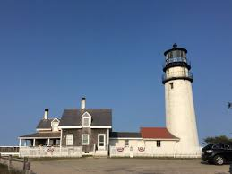 Best Cape Cod Lighthouses - highland cape cod lighthouse truro ma picture of highland