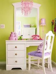 white desk for girls room pottery barn kids dreamed for this kind of vanity set adorable for