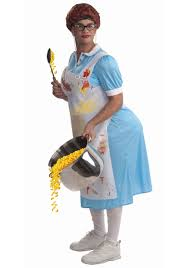 crayon halloween costume party city funny lunch lady costume funny chef costume ideas