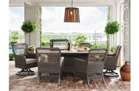 Paula Deen Dining Room Paula Deen Dogwood Outdoor Living Collection