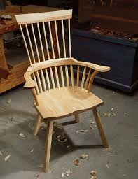 building a welsh stick chair woodworking magazine popular