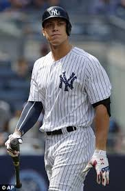 How Aaron Judge Became A Bomber The Inside Story Of The Yankees - rare aaron judge baseball card sells for 14 665 on ebay daily