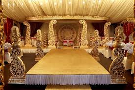 wedding backdrop cost best wedding reception decorators on their day from simple stage