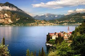 luxury wedding venue in italy lake como