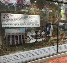Maryland Travel Reviews images National museum of civil war medicine frederick tripadvisor jpg