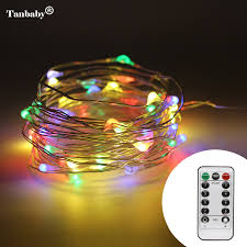 Battery Operated Halloween Lights Online Buy Wholesale Halloween Light String From China Halloween