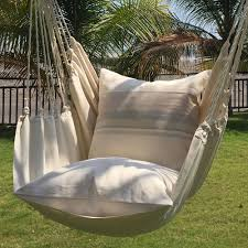 hammock chair styles and unique benefits