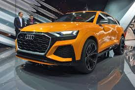 audi q8 2017 again with more intensity audi q8 concept returns as a