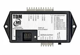modine terminal board with time delay relay hd30 hd75 qc supply hd