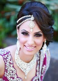 hair accessories for indian weddings best 25 indian wedding hair ideas on indian wedding