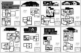 complete house plans complete set of house plans homes zone