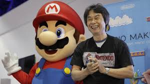 game design los angeles the legendary mr miyamoto father of mario and donkey kong wpsu