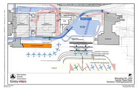 msp airport terminal map msp airport developments skyscrapercity