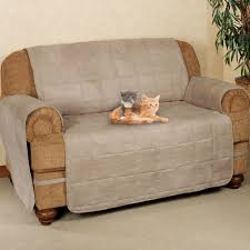 slipcover for sofa pet furniture protectors with straps