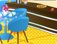 restaurant decorating game cooking games