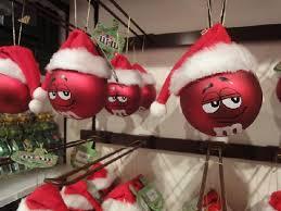 Christmas Ornaments Shop London by Christmas Tree Balls Picture Of M U0026m U0027s World London Tripadvisor