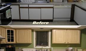 Laminate Kitchen Cabinet Refacing Magnificent 80 Kitchen Cabinets Lowes Decorating Design Of Best