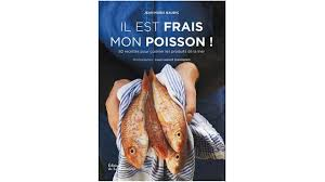 livre cuisine poisson poissons coquillages et crustacés les recettes