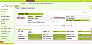 basic basic payslip template excel download payslip template excel