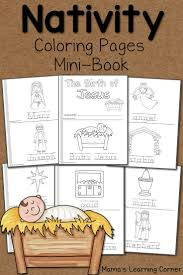 best 25 nativity coloring pages ideas on pinterest baby jesus