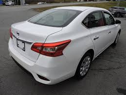 white nissan sentra 2016 used nissan sentra for sale pre owned nissan sentra for sale