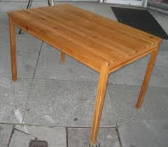 Pine Table Uhuru Furniture U0026 Collectibles Sold Pine Ikea Table 35