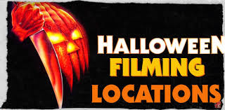 halloween movie filming locations 2 laurie strode u0026 michael myers