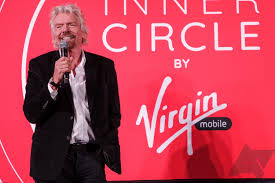 virgin mobile usa has stopped selling android phones entirely