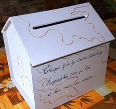 urne de mariage urne pour mariage