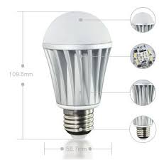 internet connections through led bulbs light waves lifi buy