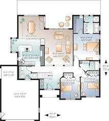 floor plans florida airy florida style ranch 21649dr architectural designs house plans