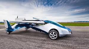 future flying cars real flying cars of the future