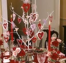 valentines table decorations 60 easy and creative valentine s day decorations for home