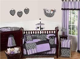 Modern Crib Bedding For Girls by Baby Crib Bedding