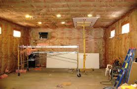 isoler un garage pour faire une chambre galeries d en isoler un garage pour faire une chambre isolation