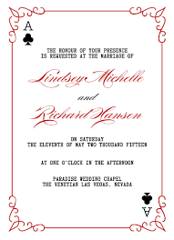 wedding invitations las vegas las vegas wedding invitations card invitations