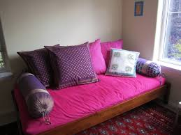 How To Make Your Bed Comfortable by How To Make Your Guests Comfortable Without A Guest Bedroom