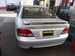 mitsubishi 2000 2000 mitsubishi galant 2 4 gdi related infomation specifications