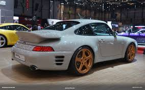 ruf porsche geneva 2016 day one ruf automobile gmbh vwvortex