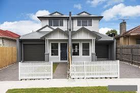 Dual Occupancy Home Builders Subdivision Builders Melbourne Unit - Home design melbourne