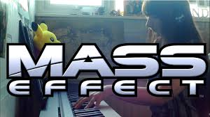 love themes video mass effect 1 2 love themes piano youtube