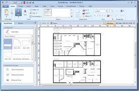 Smartdraw Tutorial Floor Plan Create Diagrams For Powerpoint Using Smartdraw